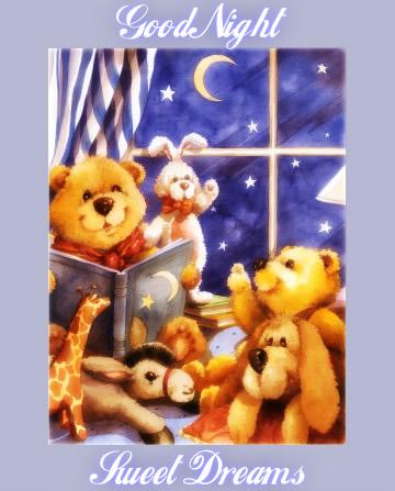 Boa Noite em Inglês imagem 6