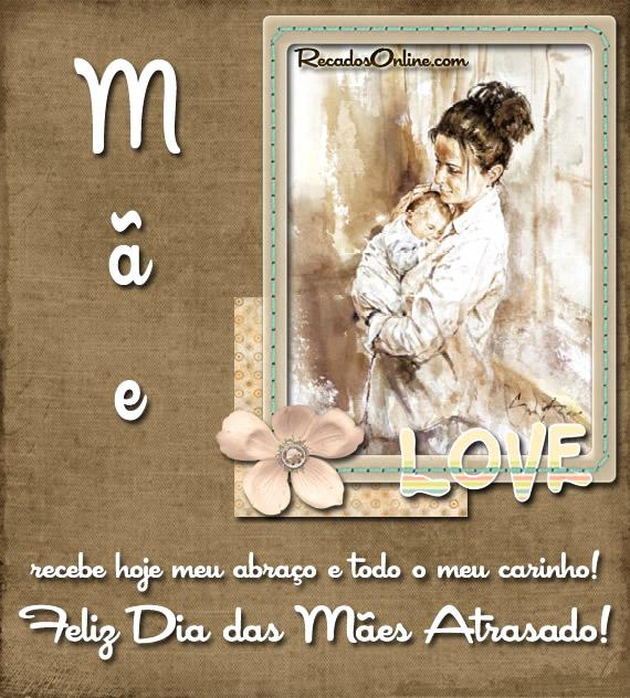 Dia das Mães Atrasado imagem 4