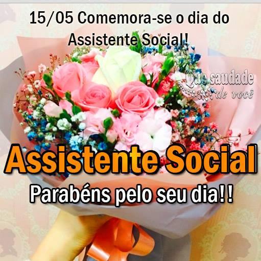 Dia do Assistente Social imagem 1