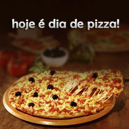 Dia da Pizza Imagem 2