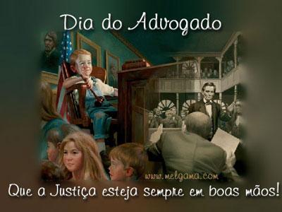 Dia do Advogado Imagem 4