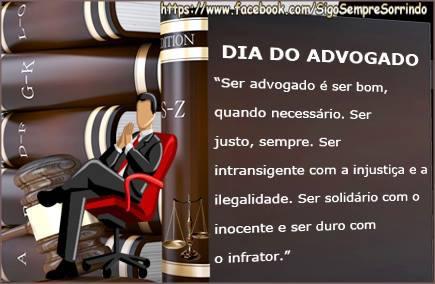 Dia do Advogado Imagem 3