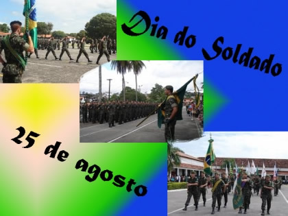 Dia do Soldado Imagem 4