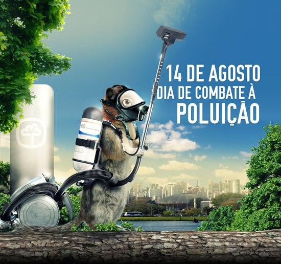 Dia do Combate à Poluição Imagem 1