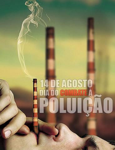 Dia do Combate à Poluição imagem 2