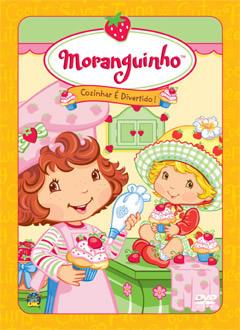 Moranguinho Imagem 5