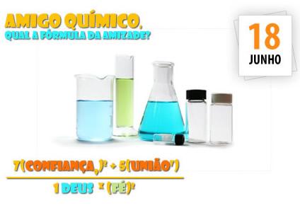 Dia do Químico Imagem 9