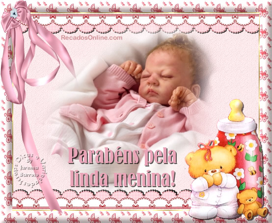 Parabéns pelo Bebê imagem 7