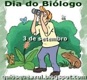 Recado Para Orkut -  Dia do Biólogo: 7