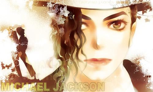 Recado Para Orkut - Michael Jackson: 2