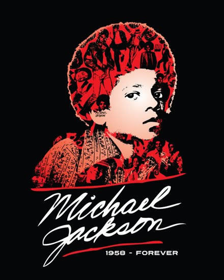 Michael Jackson Imagem 1