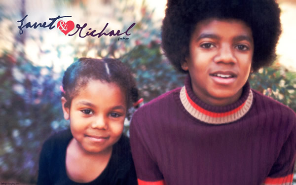 Michael Jackson Imagem 5
