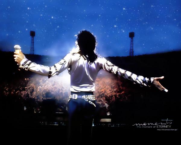 Michael Jackson Imagem 8