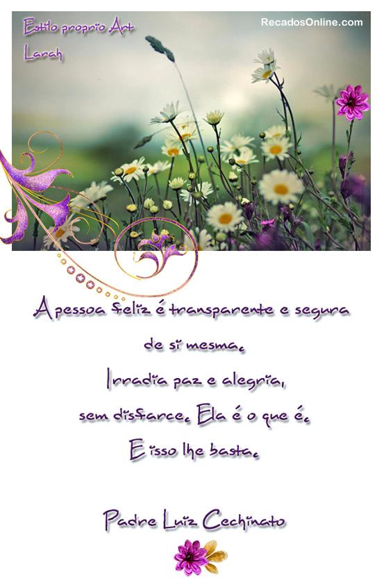 Felicidade Imagem 8