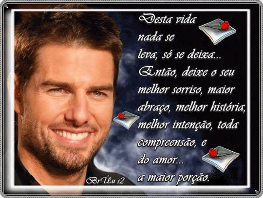Tom Cruise Imagem 2
