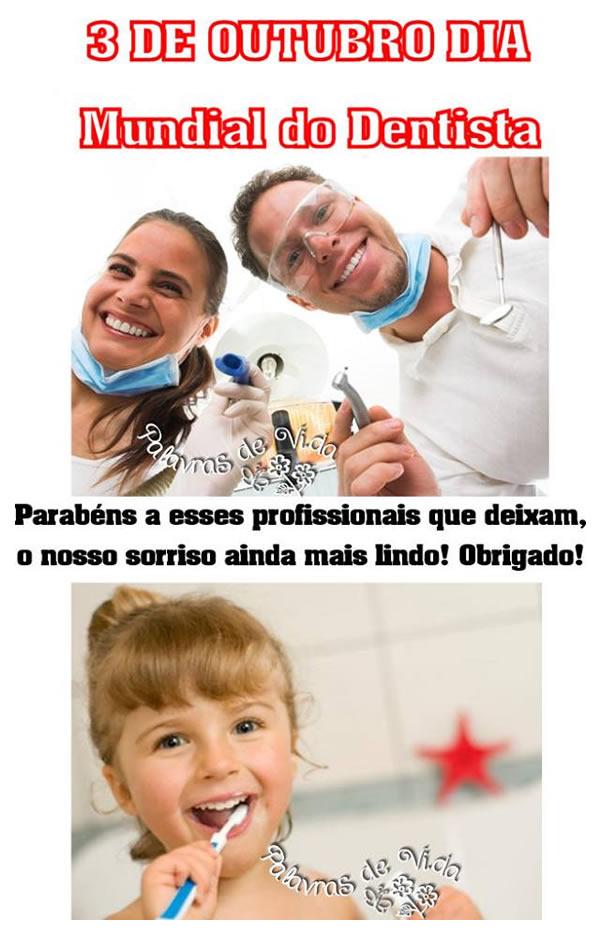Dia Mundial do Dentista Imagem 3