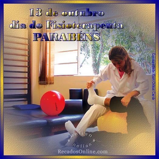 Dia do Fisioterapeuta imagem 5