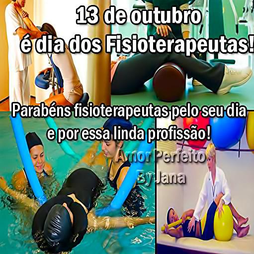 Dia do Fisioterapeuta Imagem 3