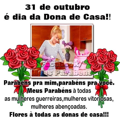 Dia da Dona de Casa imagem 3