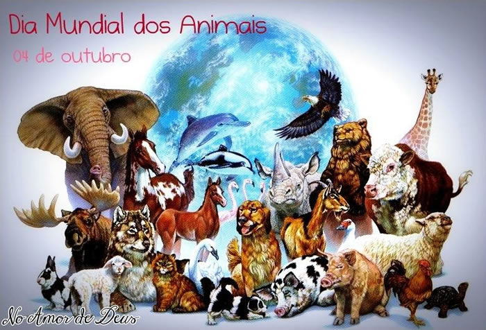 Dia dos Animais Imagem 6