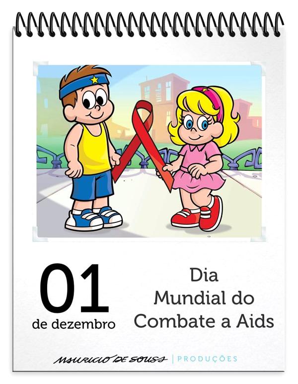 Dia Mundial do Combate à AIDS imagem 9