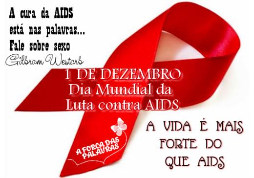 Dia Mundial do Combate à AIDS imagem 7