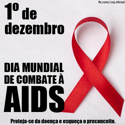 Dia Mundial do Combate à AIDS imagem 8
