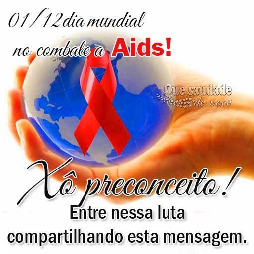 Dia Mundial do Combate à AIDS imagem 1