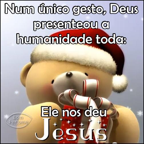 Natal Religioso Imagem 6