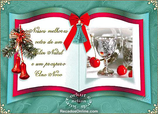 Natal & Ano Novo imagem 10