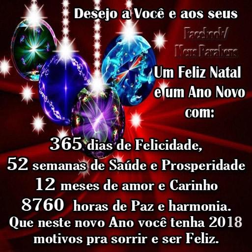 Natal & Ano Novo Imagem 1