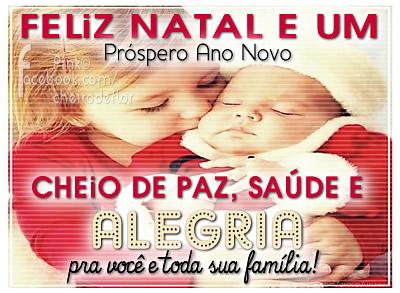 Natal & Ano Novo Imagem 5
