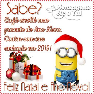 Natal & Ano Novo Imagem 7