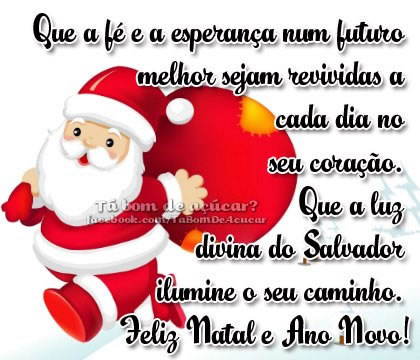Natal & Ano Novo Imagem 9