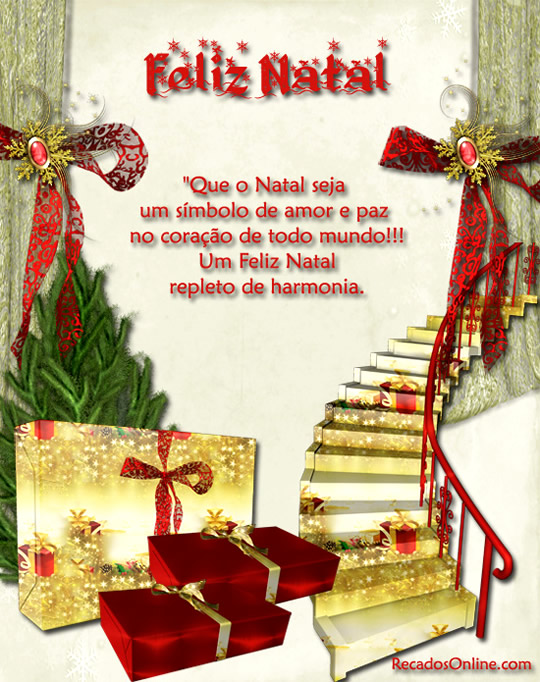 Natal imagem