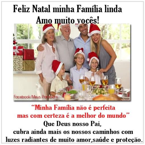 Natal em Família Imagem 10