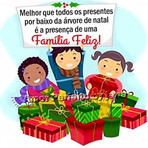Natal em Família Imagem 2