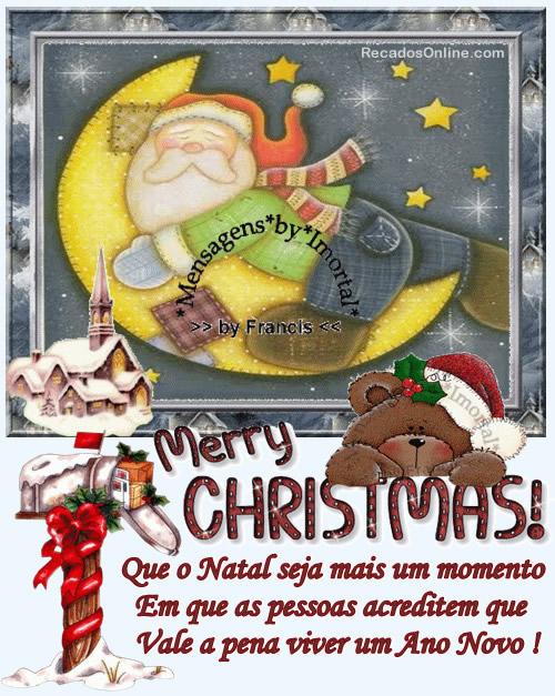 Merry Christmas imagem 9