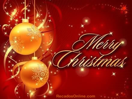 Merry Christmas Imagem 10