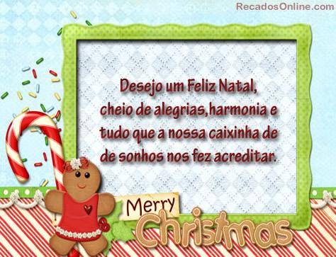 Merry Christmas Imagem 4