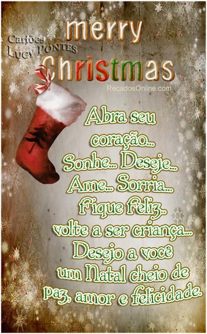 Merry Christmas Imagem 6