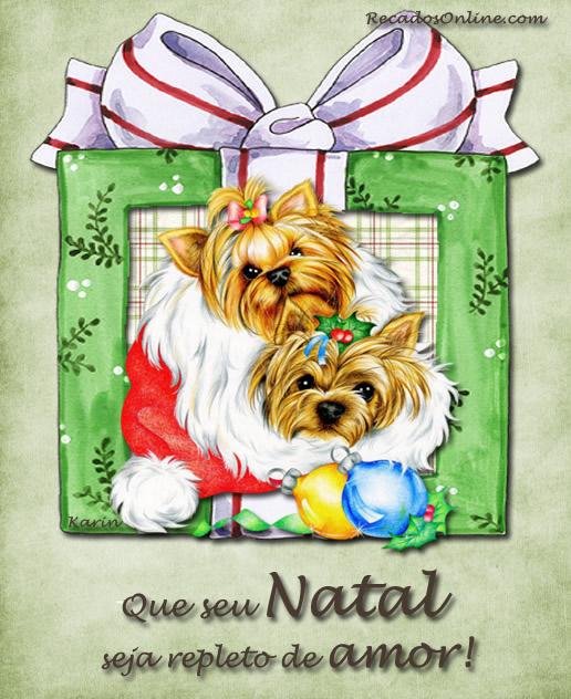 Natal & Amor imagem 6