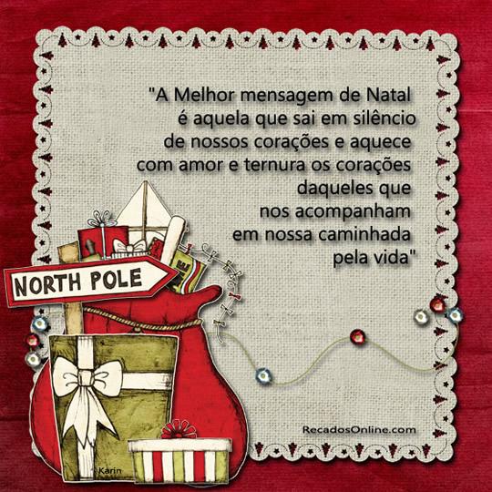 Natal & Amor imagem 10