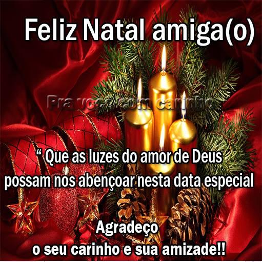 Natal entre Amigos Imagem 7