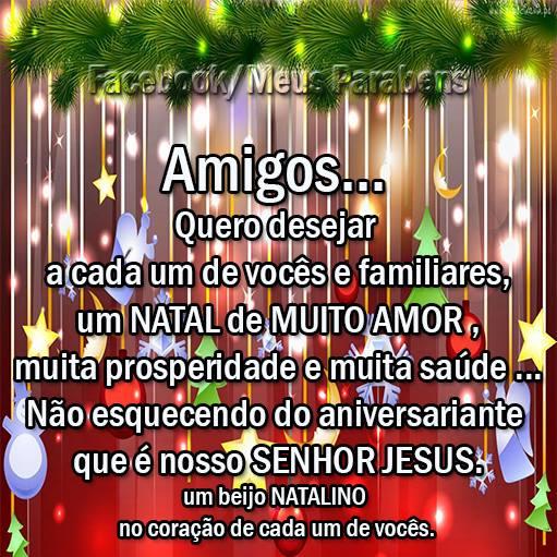 Natal entre Amigos Imagem 10