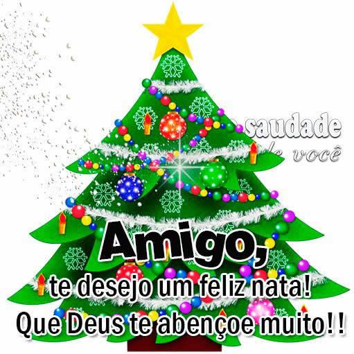 Natal entre Amigos Imagem 4