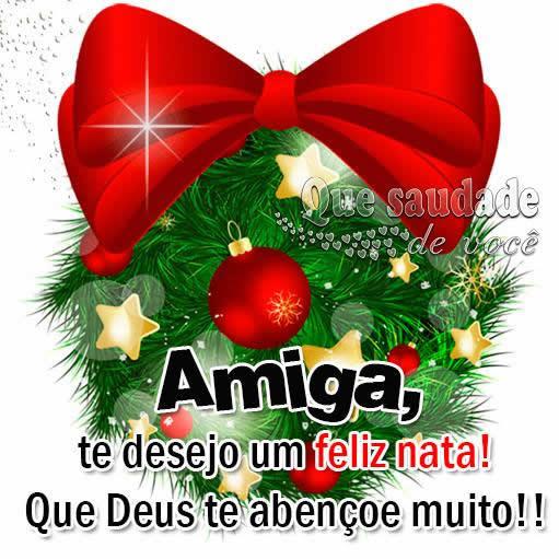 Natal entre Amigos Imagem 5