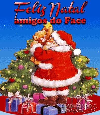 Natal entre Amigos Imagem 6