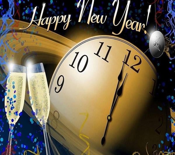 Happy New Year Imagem 5