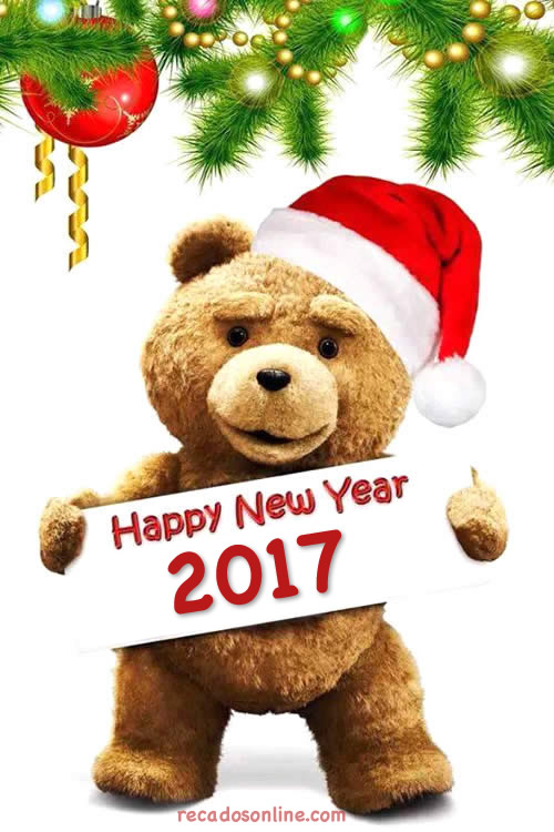 Happy New Year Imagem 6